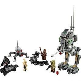 LEGO Star Wars 75261 Klonový průzkumný chodec – edice k 20. výročí