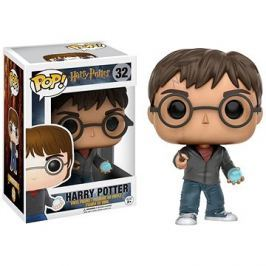Funko Pop Movies: Harry Potter - Harry w/Prophecy
