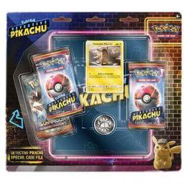 Pokémon: Detective Pikachu Special Case