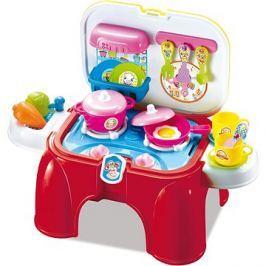 BGP 1021 Dětská kuchyňka 2 v 1
