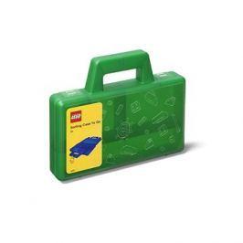 LEGO úložný box To-Go zelený