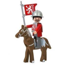 Igraček Karel IV - Karlštejn
