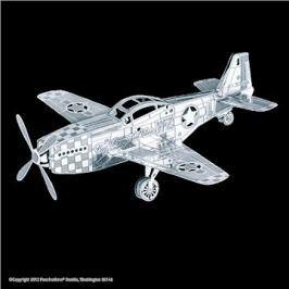 Metal Earth Mustang P-51