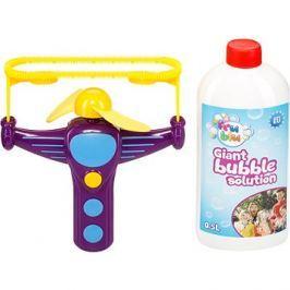 Fru Blu Blaster bubliny v bublině