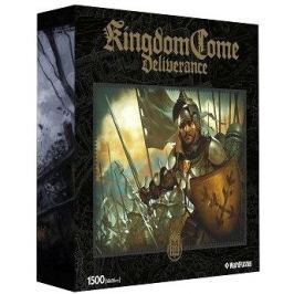Kingdom Come Deliverance - Do útoku!