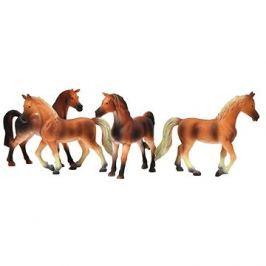 Kůň 4ks