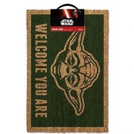 Star Wars Yoda - rohožka