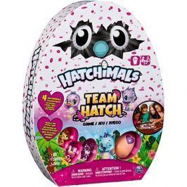 Hatchimals hra pro nejmenší
