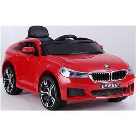 BMW 6GT, červené