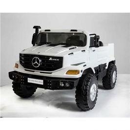 Mercedes-Benz Zetros 24V, bílé