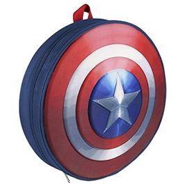 Captain America 3D Bag