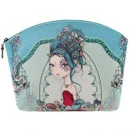 Mirabelle Curved Accessory Case - Marina