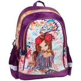 Školní Winx Flora
