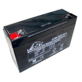Baterie 6V10Ah