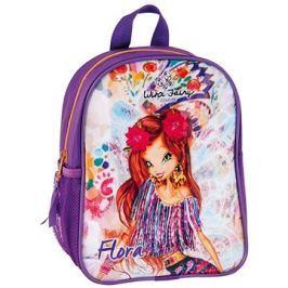 Winx Fairy Flora batůžek