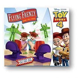 Toy Story 4 Aktivní hra