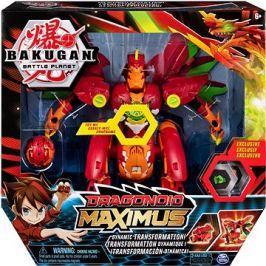 Bakugan Elekronický Maximus