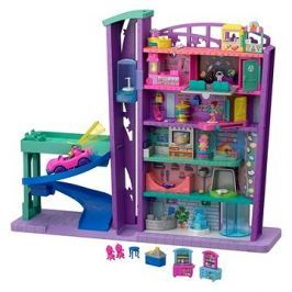 Polly Pocket Grande Galleria
