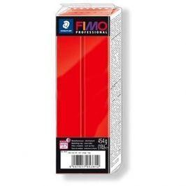 Fimo professional 8041 - červená základní