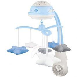 Canpol babies Kolotoč hvězdičky - modrý