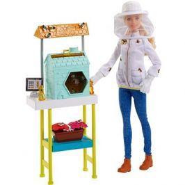 Barbie Včelařka