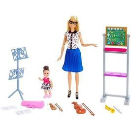 Barbie Houslistka