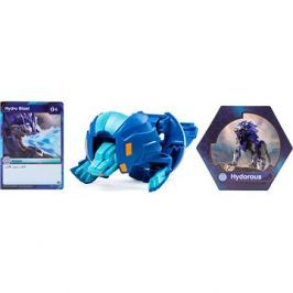 Bakugan Velký deka bojovník - modrý