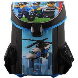 LEGO CITY Police Chopper Easy