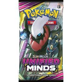 POK: SM11 Unified Minds Booster