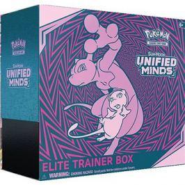 POK: SM11 Unified Minds Elite Trainer Box