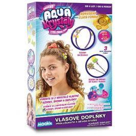 Aqua Krystaly - Vlasové doplňky