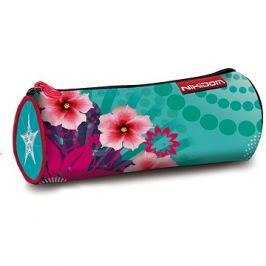Nikidom Roller Pencil Case Mermaid