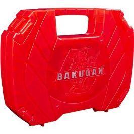 Bakugan Sběratelský kufřík - červený
