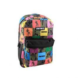 Fortnite Backpack barevný