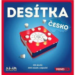 Desítka Česko