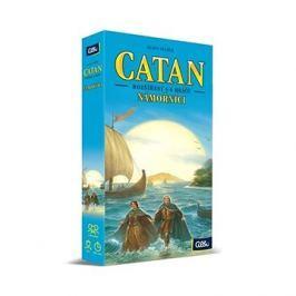 Catan - Námořníci 5-6 hráčů
