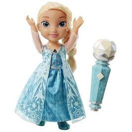 Ledové království - Zpívající Elsa karaoke