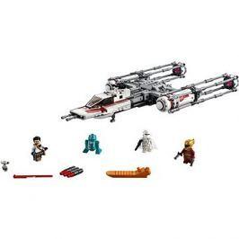 LEGO Star Wars 75249 Stíhačka Y-Wing Odboje