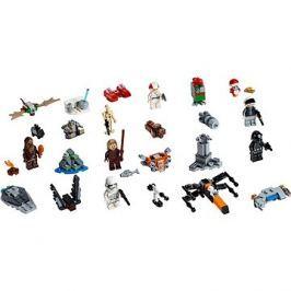 LEGO Star Wars 75245 Adventní kalendář LEGO Star Wars