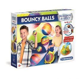 Clementoni Skákací míčky