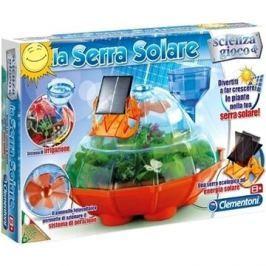 Clementoni Solární zahrada
