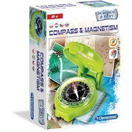 Clementoni Kompas a megnetismus
