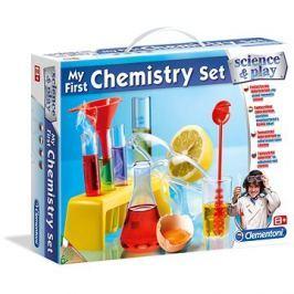 Clementoni Fantastické laboratórium