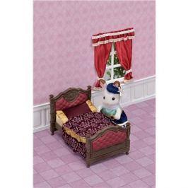 Sylvanian Families Město - luxusní postel