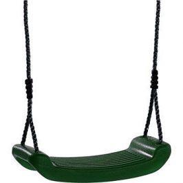 Houpačka CUBS VIP - plastový sedák zelený
