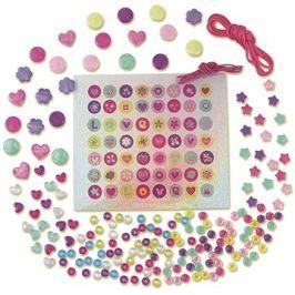 GALT Třpytící náhrdelníky Ruční výroba