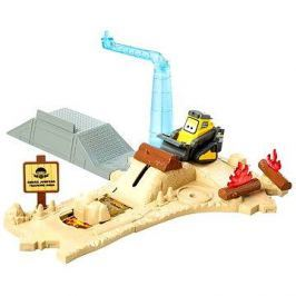 Disney Planes: Fire & Rescue Smoke Jumpers Training Base Playset