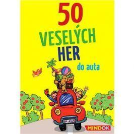 50 veselých her do auta