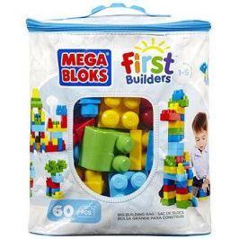 Mega Bloks Pytel kostek pro kluky (60 ks)
