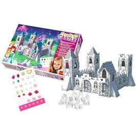 Princeznin pohádkový zámek